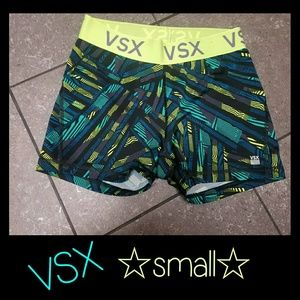 VSX Athletic Shorts *small*